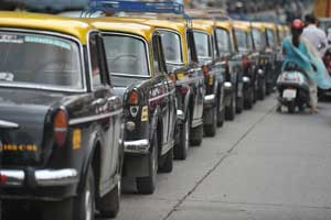 Taxi, Cabs & Car Rental Services B2C